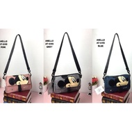 🆕️ Anello Disney Mickey Sling Bag