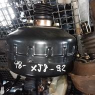 【總邦附贈】捷豹 JAGUAR XJ8 XJ-8煞車倍力器 AIR桶 剎車輔助器 煞車總邦 剎車倍力器