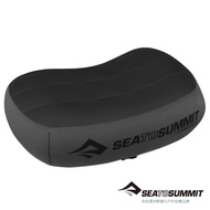 【SEA TO SUMMIT】50D 充氣枕. 標準版 灰(STSAPILPREMRGY)
