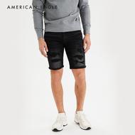 American Eagle Ne(x)t Level Airflex Denim Short กางเกง ขาสั้น ยีนส์ ผู้ชาย แอร์เฟล็คซ์ (013-6944-001)