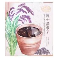 曼寧-博士黑米茶