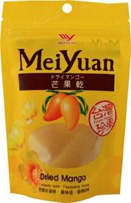 美元暢銷小立袋芒果乾 蜜餞 蜜餞 醃製品 點心 零食