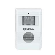 賣家送電池 耐嘉 KINYO R-008 來客報知器 紅外線感應 警示門鈴 門鈴 電鈴