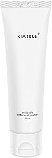 KIMTRUE Facial Cleanser, Face Wash, Amino Acid Gentle Face Cleanser - 100g