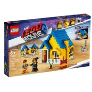 樂高 Lego 70831 樂高玩電影系列  Emmett's house 2 in 1