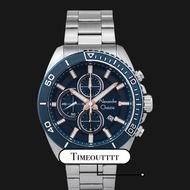Alexandre Christie Men Watch 6543