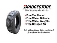 Bridgestone 265/60 R18 110H Dueler 684 H/T Tire