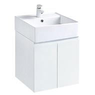 【馬桶先生】 國寶衛浴 E&T 面盆 浴櫃 L-2114/MC2114
