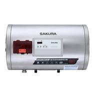 (含標準安裝)櫻花12加侖儲熱式電熱水器(與EH1250LS6同款)熱水器儲熱式EH1250LS6【三井3C】