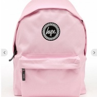 [全新正貨]Hype 粉色後背包