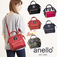 anelloJAPAN HOT SELLING* 2 WAY SLING BAGS *SUN EARTH* ORIGINAL FROM JAPAN *LIGHTWEIGHT STYLISH* SUIT