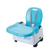 奇哥 攜帶式寶寶餐椅-天空藍【佳兒園婦幼館】