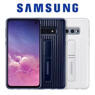 【SAMSUNG】SAMSUNG S9 / S9 Plus / S10 / S10E 原廠立架式保護皮套