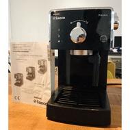 飛利浦半自動義式咖啡機 saeco poemia 8323