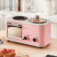 一年保固+免運+24H出貨✅大容量烤箱烘焙烤箱家用烤箱營業用烤箱小型電烤箱早餐機四合一多功能家用自動烘焙烤面包機