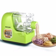 Joyoung JYN-W22 Green Automatic Spaghetti Fettuccine Pasta NoodleMaker Machine  - intl