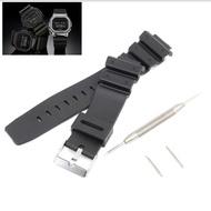 Casio Gshock Dw5600 Glx5600 Rubber Strap Watch Dw 5600