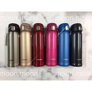 象印 ZOUJIRUSH 480ml 超輕量不鏽鋼真空保溫杯 SM-SD48 保溫瓶  彈蓋保溫杯 保溫杯