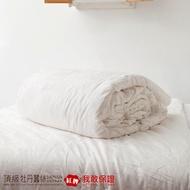 【LUST】《牡丹蠶絲被》【100% 長纖桑蠶絲-冬被】360T柔軟綿布【紅牌等級】蠶絲國家認證