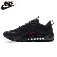 Nike Air Max 97 Reflective Logo running shoes for men and women AR4259-001