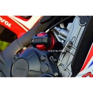 【LFM】RIDEA CBR650R CBR650F 車身柱 高階陽極款 車身防摔球 車身防倒球 CB650R