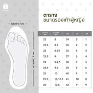 """9717-5 คัชชูเปิดส้นสูง 2.5""""  รองเท้าคัชชูหัวแหลมเปิดส้น หนังนิ่มลาย จรเข้ รองเท้าส้นสูง แฟชั่น FAIRY"""