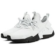 NIKE AIR HUARACHE DRIFT 男鞋 武士鞋 休閒 襪套 白【運動世界】 AH7334-012