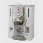 【晶工牌】11公升 數位節能冰溫熱開飲機 JD-8302