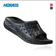 HOKA ONE ONE女鞋Ora Recovery Slide休閑運動舒緩拖鞋厚底緩震