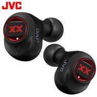 【JVC】HA-XC50T 真無線藍牙立體聲耳機 XX系列 14HR續航力
