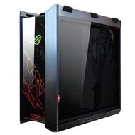 ♤▽☁華碩ROG STRIX HELIOS GX601太陽神RGB幻彩臺式電競水冷游戲機箱