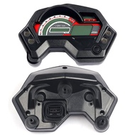 Motorcycle Speedometer Digital Universal Electronics Indicator LCD Display for Cafe Racer Speedometer Yamaha FZ16 FZ 16