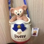 達菲熊爆米花桶