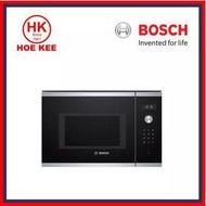 Bosch BEL554MS0K 6 Built-in Microwave Oven