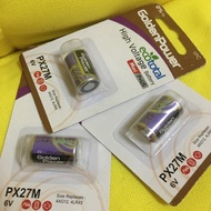Rollei 35 TE SE Minox 35 專屬電池 PX27M