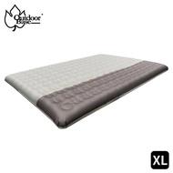 【雙12】《台南悠活運動家》Outdoorbase 極度優眠充氣床墊(XL)  23878