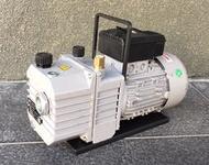 外匯新品-義大利製DVP RC.4M真空幫浦(1/2HP/110V)油式真空幫浦/真空機-灌冷媒抽真空、翻模、真空脫泡機