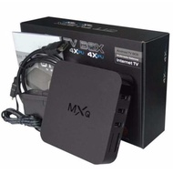 Goldmall HD Andrews TV Box 1G+8G Q QPRO V88 Quad-Core OTT IPTV Android 4.4 Smart TV Box