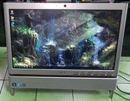 Acer Aspire Z5710 All-in-One I5 四核心 23吋電腦