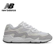 【NEW BALANCE】NB 復古休閒鞋_男鞋/女鞋_牙白_ML850FX-D楦 運動 休閒 潮流 時尚