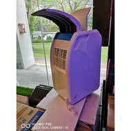 FREE $50 NTUC VOUCHER : CLOSE COMFORT @ COOL FOCUS PERSONAL AIR CONDITIONER + FREE 2 YEARS WARRANTY