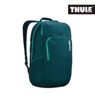 THULE-Campus 20L電腦後背包TCAM-3116-深藍綠