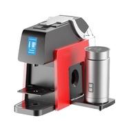 เครื่องชงกาแฟ ที่ชงกาแฟสด เครื่องชงกาแฟแคปซูล  เครื่องชงกาแฟอัตโนมัติ เครื่องทำกาแฟขนาดเล็ก Multi Capsule 20 bar mystoryshop