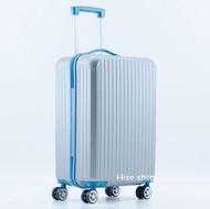 กระเป๋าเดินทาง GIOGRACIA POLO CLUB ถือขึ้นเครื่องได้ ขนาด 18 นิ้ว ของแท้พร้อมป้าย