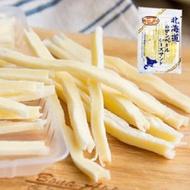 【ORSON】北海道鱈魚起司條 110g 日本進口零食 挑食屋