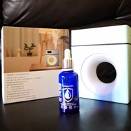 Idefender INC 50ml with Xinyue Humidifier 3W 500ml diffuser (Spray volumes 33-45ml/H)