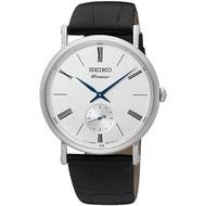 Seiko Premier Classic Small Second Hand Fashion Watch 6 G 28 - 00 X 0