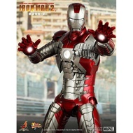 野獸國HOT TOYS MMS145 鋼鐵人IRON MAN Mark V馬克5