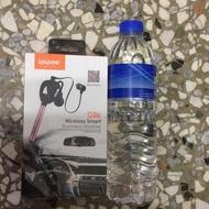 品韵ipipoo i10BL無線車用免手持藍芽耳機