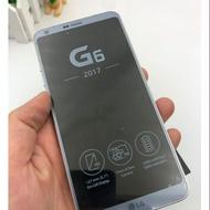 韓版LG G6 4+64  庫存機 黑 鐵灰 白